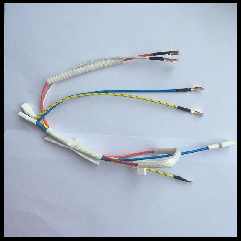 sample wire harness 20 pin wire harness wire