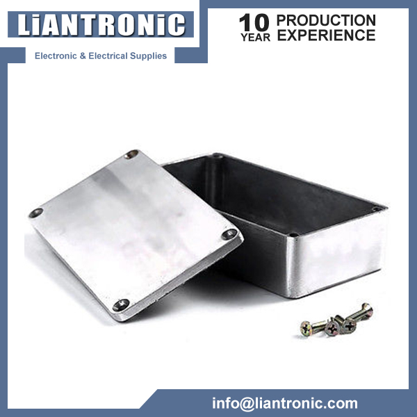 1590B Effect Pedal Enclosure