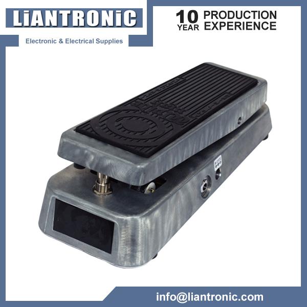 hot in uk wah kit or volume pedal aluminum enclosure for guitar pedals includes hardware. Black Bedroom Furniture Sets. Home Design Ideas