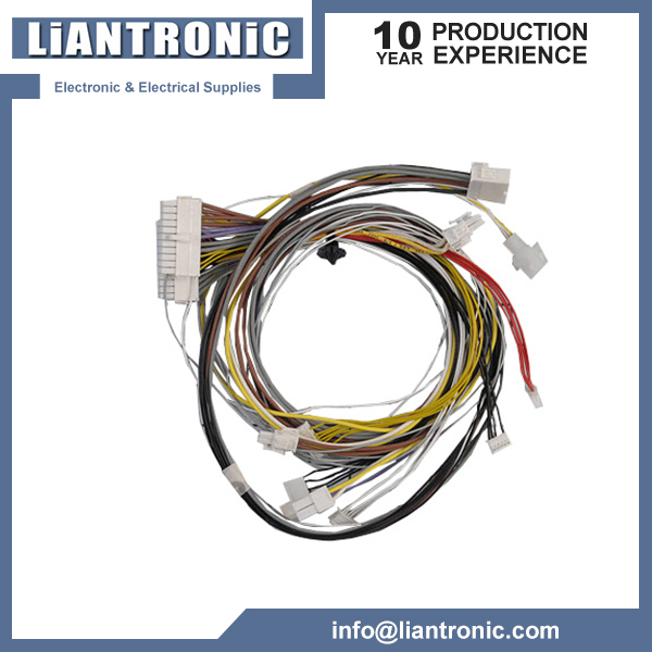 Home Appliance Wire Harness title=
