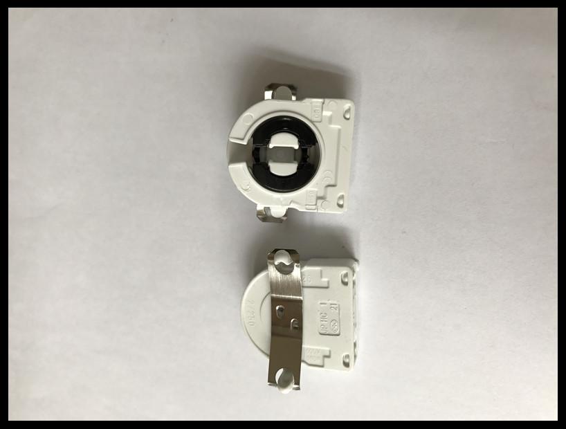 Wholesale T8 Light Lamp Socket Fluorescent Led Tube Holder