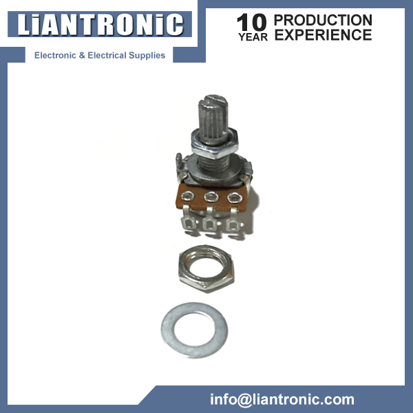 100k rotary Potentiometer