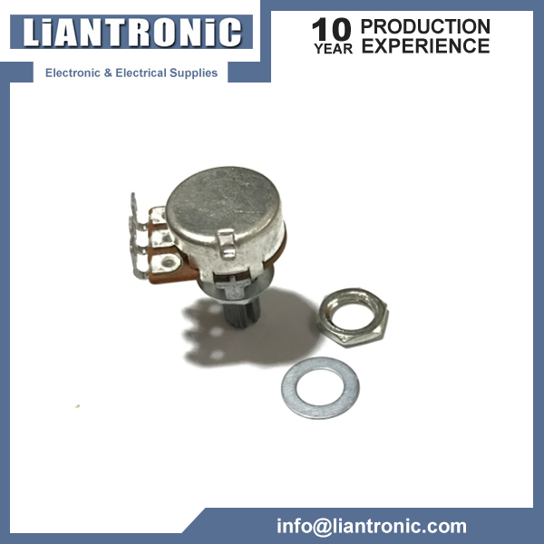 Guitar Rotary Potentiometer
