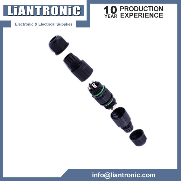 IP67 Waterproof Connector