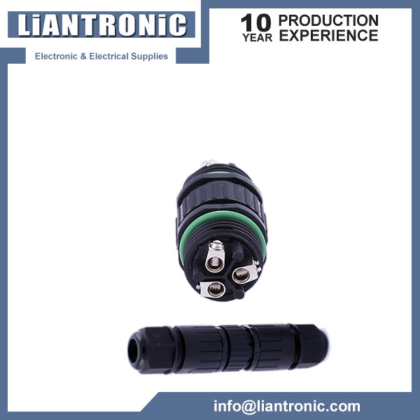 3Pin Waterproof Connector IP67