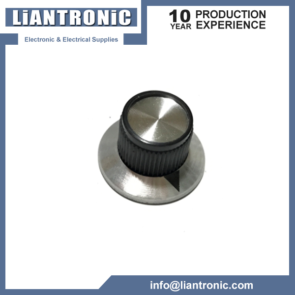 Potentiometer Volume Knob