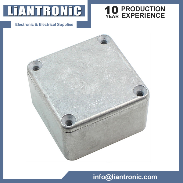 1590LB Die Cast Aluminum Box