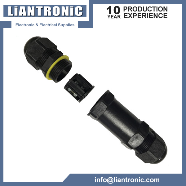 IP68 Waterproof Connector