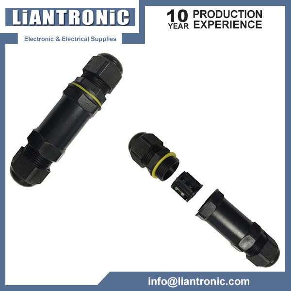 IP68 Outdoor Waterproof Connector