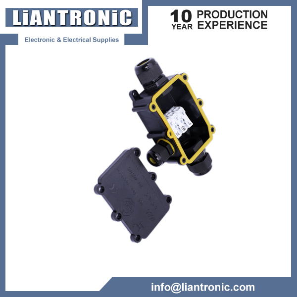 IP68 Waterproof Junction Box title=