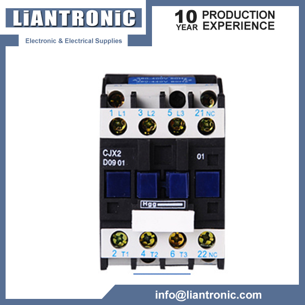 CJX2 Classic Type AC Magnetic Contactor