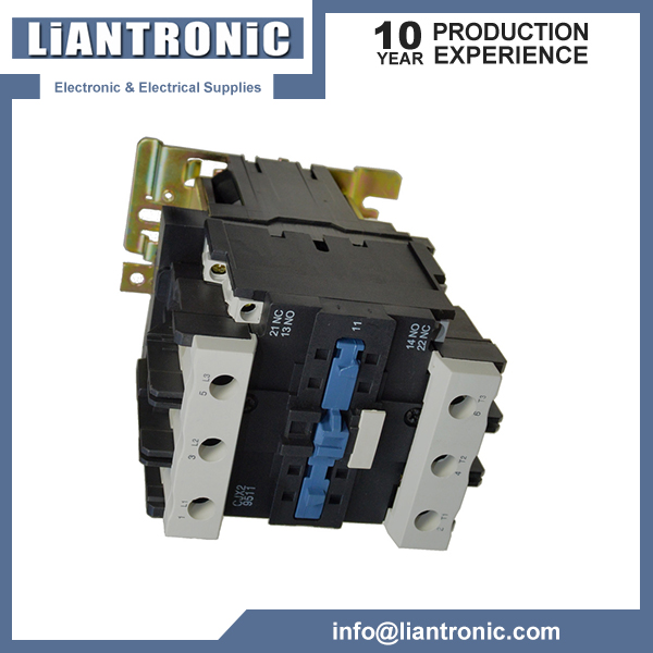 Magnetic Electric AC Contactor CJX2-9511 95A