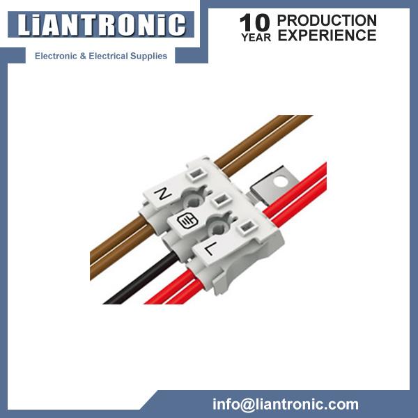 factory supply wago luminaire 923 grounding wire terminal