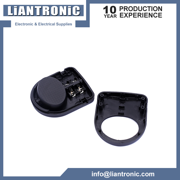 Electrical Plastic Push Button Foot Switch