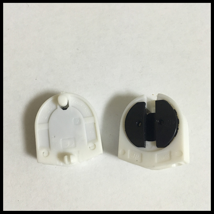 G5 T5 Fluorescent Lamp Holder