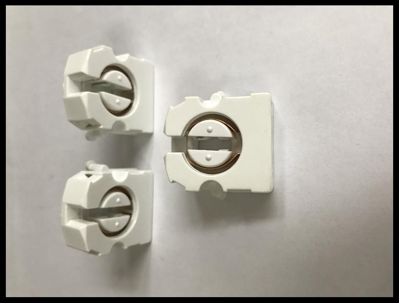 Hot In Amazon Non Shunted T8 Tube Light Socket G13 Lampholder