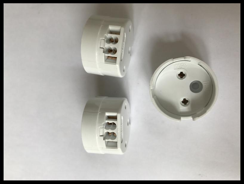 on T8 Fluorescent Light Socket Lamp Holder