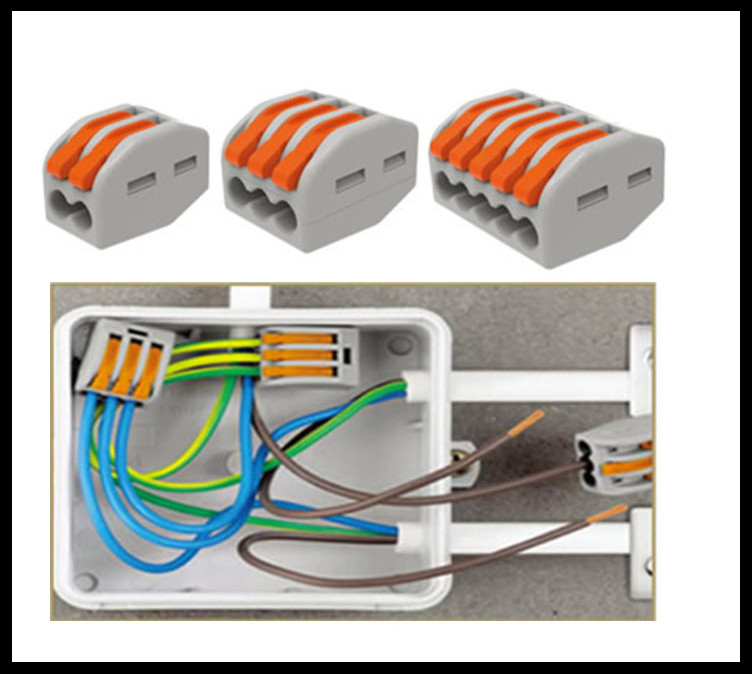 on 4 conductor wiring harness connector types